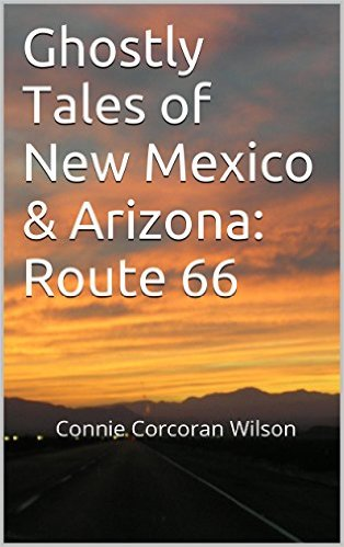 Ghostly Tales of New Mexico and Arizona