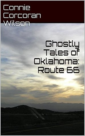 Ghostly Tales of Oklahoma